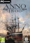 ANNO 1800 portada