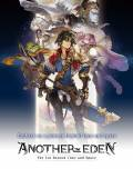 Another Eden: The Cat Beyond Time and Space SWITCH