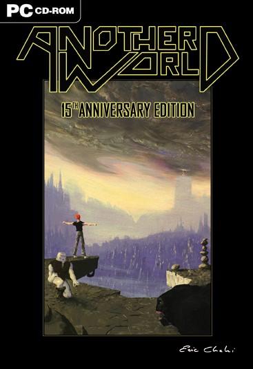 Another World Edición 15 Aniversario