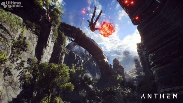Opinión: Anthem no está acabado si Bioware y EA siguen los pasos de Ubisoft y su The Division imagen 1