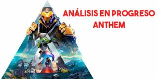 Análisis de Anthem