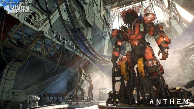 El E3 2018 será la puerta de presentación para gameplay real