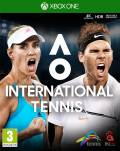 AO International Tennis ONE