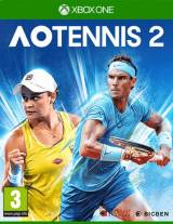 AO Tennis 2 XONE