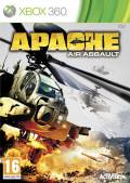 Apache: Air Assault XBOX 360
