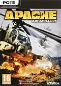 Apache: Air Assault PC