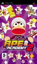 Danos tu opinión sobre Ape Academy 2