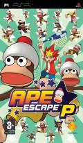 Danos tu opinión sobre Ape Escape P