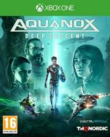 Aquanox Deep Descent XONE
