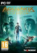Aquanox Deep Descent portada