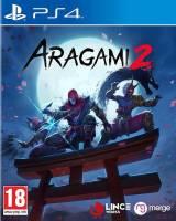 Aragami 2 PS4