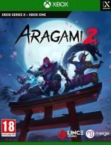 Aragami 2 XBOX SX