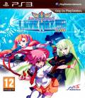 Arcana Heart 3: Love Max PS3