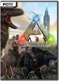 portada ARK: Survival Evolved PC