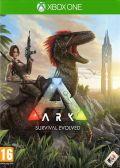 portada ARK: Survival Evolved Xbox One