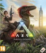 ARK: Survival Evolved XBOX SX
