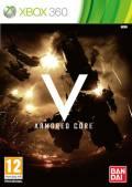 Click aquí para ver los 1 comentarios de Armored Core V