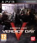 Danos tu opinión sobre Armored Core V: Verdict Day