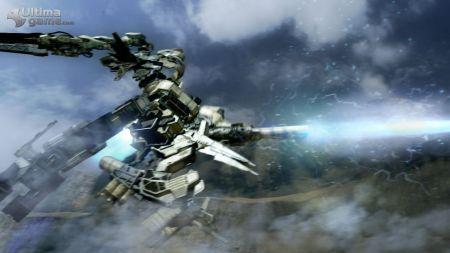 No hay futuro para los mercenarios, un nuevo y espectacular vídeo de Armored Core: Verdict Day