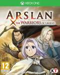 Arslan: The Warriors of Legend ONE