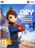 Lanzamiento Ary and the Secret of Seasons