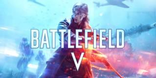 Así de espectacular se presenta Battlefield V