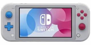 Noticia Nintendo Switch Switch