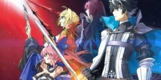 Así se juega a Fate/Extella Link