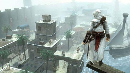 Assassin´s Creed Bloodlines nos desvela su trama... Y los jugosos extras que conseguiremos conectándolo a Assassin´s Creed 2