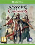Assassin's Creed Chronicles ONE