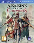 Assassin's Creed Chronicles PS VITA