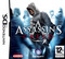 Assassin's Creed DS portada