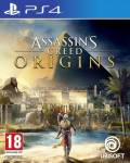 Danos tu opinión sobre Assassin's Creed: Origins
