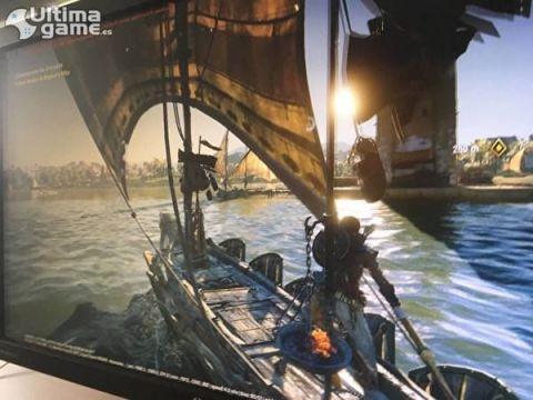 Ubisoft nos presenta una nueva forma de aprender historia