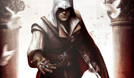 El anti-héroe de Assassin´s Creed nos muestra todos los trucos que guarda bajo las mangas imagen 3