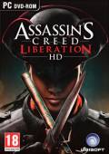 Assassin's Creed Liberatin HD