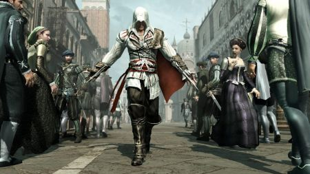 Assassin´s Creed 2 - Los requisitos de la versión PC, al descubierto