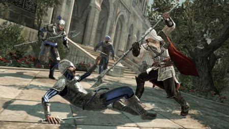 Assassins Creed II - Se acerca el segundo contenido descargable