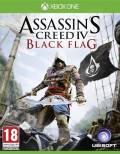 Assassin's Creed IV: Black Flag ONE