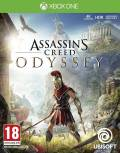 Assassin's Creed Odyssey ONE