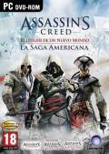 Assassin's Creed: Origen de un nuevo mundo. La saga Americana