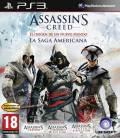 Assassin's Creed: Origen de un nuevo mundo. La saga Americana PS3