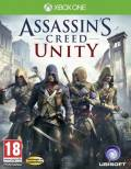 Assassin's Creed Unity ONE