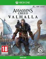 Assassin's Creed Valhalla XONE