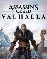 Assassin's Creed Valhalla XBOX SX