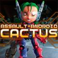Assault Android Cactus PS4