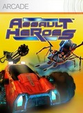 Assault Heroes XBOX 360