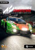 portada Assetto Corsa Competizione PC