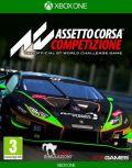 portada Assetto Corsa Competizione Xbox One