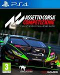 Assetto Corsa Competizione portada